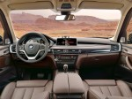 BMW X5 (F15) 2013-15