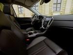 AUTORIA  Отзывы о Cadillac SRX 2013 года от владельцев