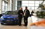 ДОД в Volkswagen Арконт Волгоград Фото 37
