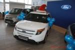 День рождения Ford Арконт 2013 Волгоград фото 04