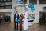 День рождения Ford Арконт 2013 Волгоград фото 23