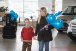 День рождения Ford Арконт 2013 Волгоград фото 30
