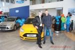 День рождения Ford Арконт 2013 Волгоград фото 36