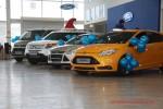 День рождения Ford Арконт 2013 Волгоград фото 42