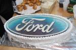 День рождения Ford Арконт 2013 Волгоград фото 52
