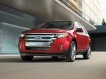 Ford Edge 2014 Фото 01