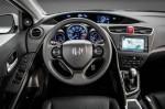 Honda Civic хэтчбек 2014 Фото 2