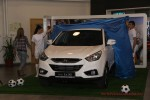Hyundai ix35 2014 Волгоград Фото 23