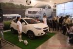 Hyundai ix35 2014 Волгоград Фото 25