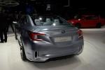 Концепт Subaru Legacy 2014 Фото 10