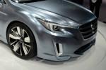 Концепт Subaru Legacy 2014 Фото 12