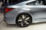 Концепт Subaru Legacy 2014 Фото 15
