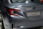 Концепт Subaru Legacy 2014 Фото 16
