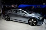 Концепт Subaru Legacy 2014 Фото 17