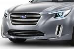 Концепт Subaru Legacy 2014 Фото 18