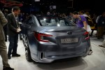 Концепт Subaru Legacy 2014 Фото 19