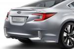 Концепт Subaru Legacy 2014 Фото 20