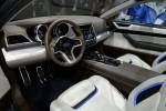 Концепт Subaru Legacy 2014 Фото 21