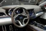 Концепт Subaru Legacy 2014 Фото 23