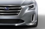 Концепт Subaru Legacy 2014 Фото 29
