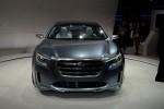 Концепт Subaru Legacy 2014 Фото 5