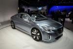 Концепт Subaru Legacy 2014 Фото 6