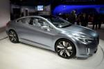 Концепт Subaru Legacy 2014 Фото 7