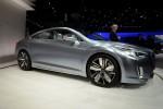 Концепт Subaru Legacy 2014 Фото 8