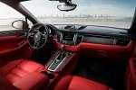 Кроссовер Porsche-Macan 2015 Фото 16