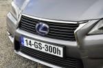 Lexus GS 300h 2014 Фото 27