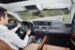 Lexus GS 300h 2014 Фото 33