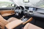 Lexus GS 300h 2014 Фото 34
