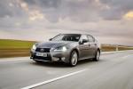 Lexus GS 300h 2014 Фото 50