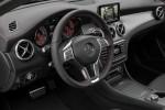 Mercedes Benz GLA 2014 Фото 02