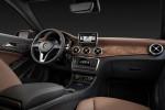 Mercedes Benz GLA 2014 Фото 10