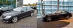 Mercedes-Benz S-Class 2014-15