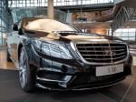Mercedes-Benz S-Class 2014-2