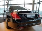 Mercedes-Benz S-Class 2014-3