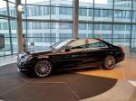 Mercedes-Benz S-Class 2014-5