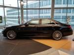 Mercedes-Benz S-Class 2014-6