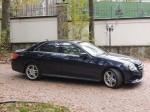 Mercedes E-класса-3