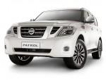 Nissan Patrol 2014 фото 02