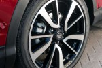 Nissan Qashqai Premier Limited Edition 2014 Фото 10