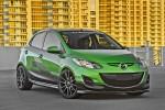 Новая Mazda 2 2014 Фото 14