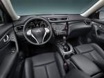 Новый Nissan X-Trail 2014 Фото 07