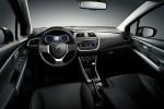 Новый Suzuki SX4 2014 Фото 09