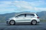 Новый Volkswagen Golf Sportsvan Фото 02
