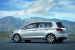 Новый Volkswagen Golf Sportsvan Фото 03