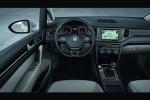 Новый Volkswagen Golf Sportsvan Фото 04