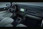 Новый Volkswagen Golf Sportsvan Фото 06